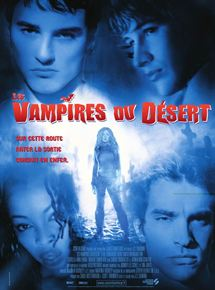 Les Vampires du désert streaming