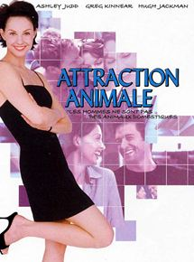 Attraction animale streaming