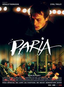 Paria streaming