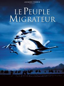 Le peuple migrateur streaming