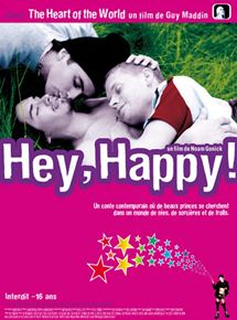 Bande-annonce Hey, Happy !