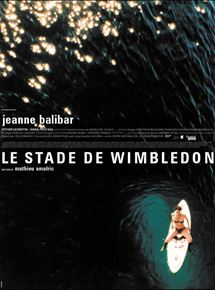 Le Stade de Wimbledon streaming