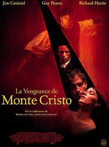 La Vengeance de Monte Cristo streaming