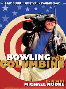 voir Bowling for Columbine streaming