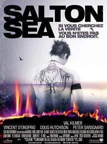 Salton Sea streaming