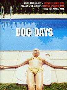 Dog Days streaming
