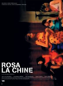 Rosa la China en streaming