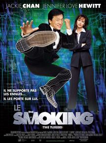 Le Smoking streaming