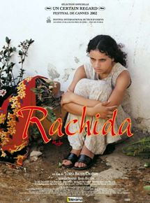 Rachida streaming