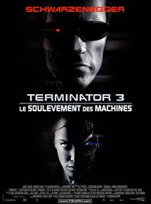 Terminator 3 : le Soulèvement des Machines streaming