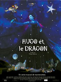 Hugo et le dragon streaming