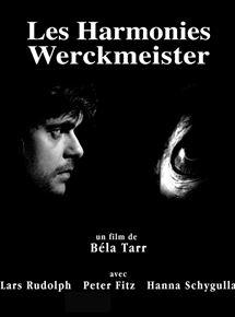 Les Harmonies Werckmeister streaming