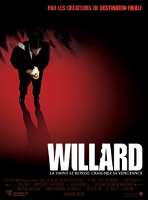 Willard streaming