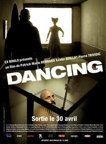 Dancing streaming