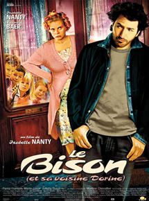 Le Bison (et sa voisine Dorine) streaming