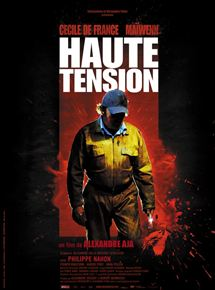 Haute tension streaming