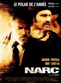 Narc streaming