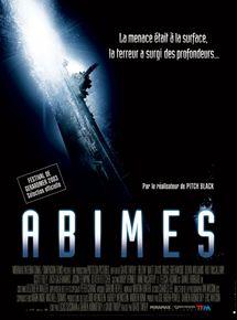 Abîmes stream