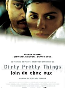 Dirty pretty things, loin de chez eux streaming gratuit