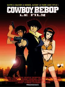 Cowboy Bebop streaming