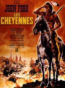 Bande-annonce Les Cheyennes