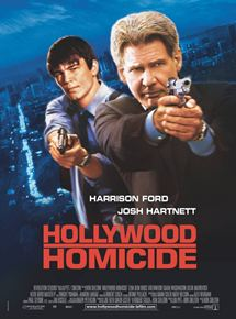 Hollywood Homicide streaming