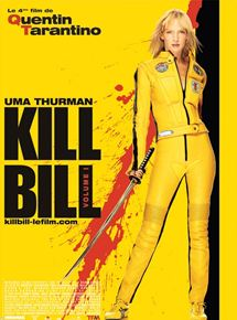 Kill Bill: Volume 1 stream