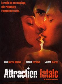 Attraction fatale streaming