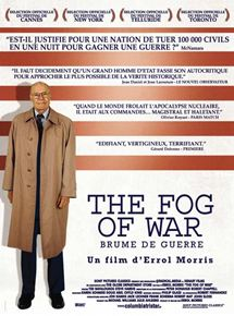 The Fog of War: Eleven Lessons from the Life of Robert S. McNamara streaming