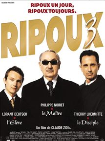 Ripoux 3 streaming