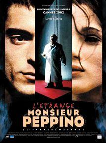 Bande-annonce L'Etrange Monsieur Peppino