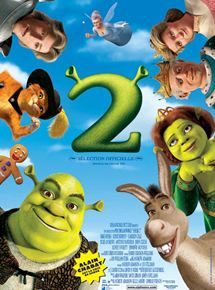 Shrek 2 streaming