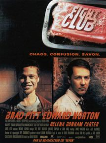 Voir Fight Club en streaming
