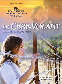 Le Cerf-volant streaming
