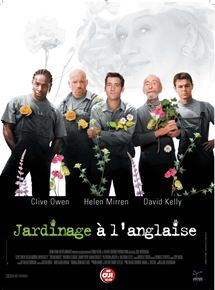 Jardinage à l'anglaise streaming