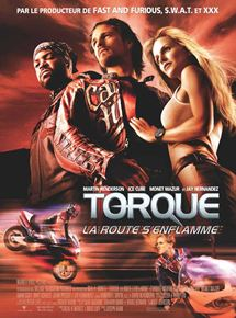 Torque, la route s'enflamme streaming