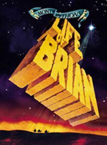Monty Python, la vie de Brian streaming