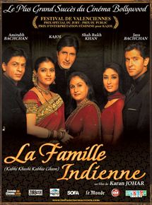 La Famille indienne streaming