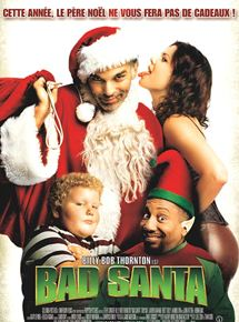 Bad Santa streaming