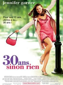 30 ans sinon rien streaming