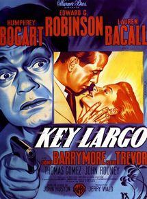 Key Largo en streaming