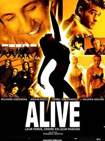 Alive streaming