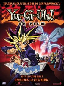 Yu-gi-oh ! The Movie streaming