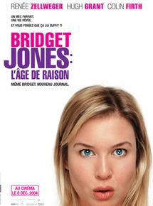 Bridget Jones : l'âge de raison streaming