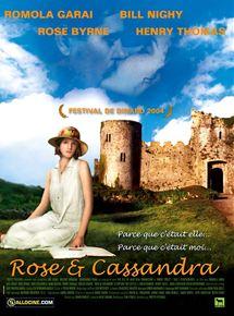 Rose et Cassandra