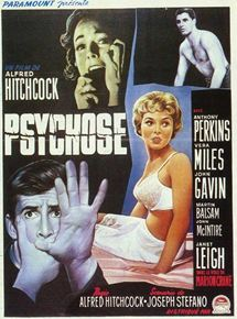 voir Psychose streaming