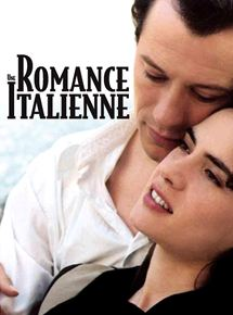 Une romance italienne streaming