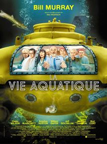La Vie aquatique streaming