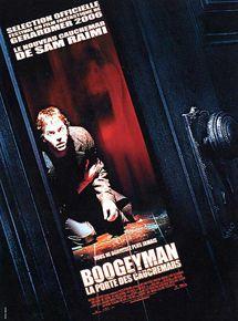 Boogeyman – La porte des cauchemars streaming