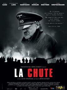 La Chute streaming